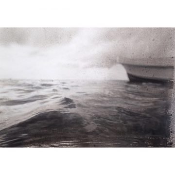 Wave and Boat, ver 1
